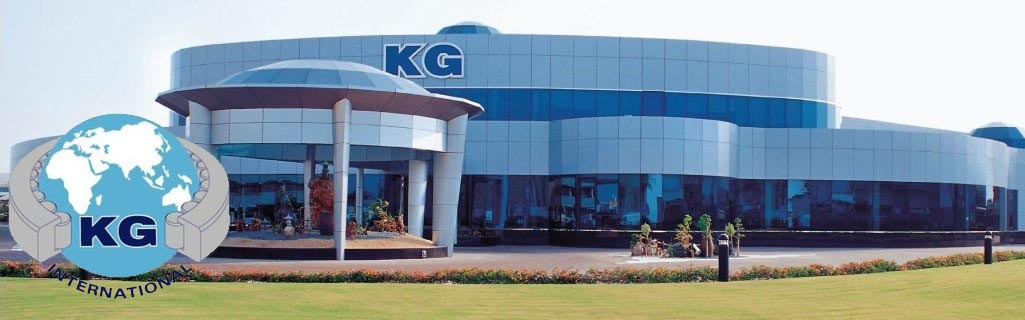 KG International